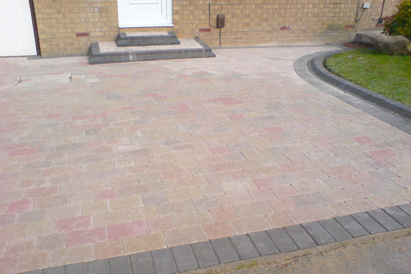 Block-Paving-Newcastle