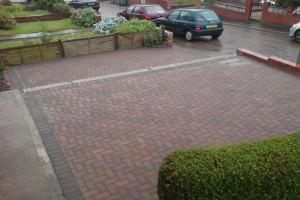 Arm-paved-brindle-driveway -2
