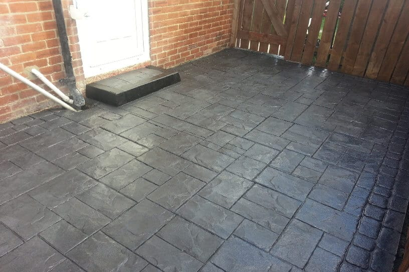 patterned-concrete-newcastle-job